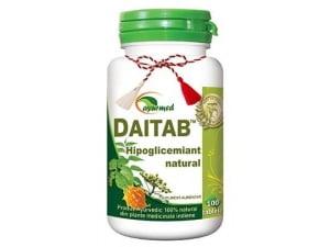 Daitab Ayurmed 50tb