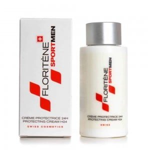 Crema Deodorant Protectoare Floritene Sportmen, 125ml