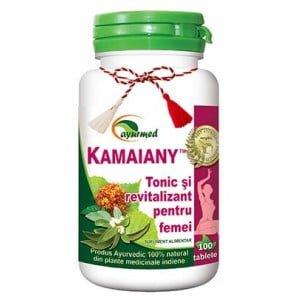 Kamaiany Ayurmed 50tb