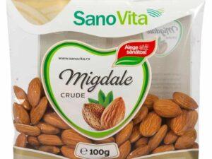 Migdale Sanovita 100g