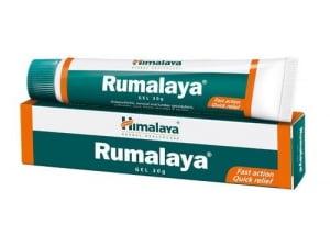 Gel Rumalaya Himalaya 30g