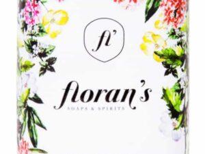 Sapun Natural Floran's Verbina 200g