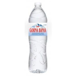 Apa Minerala Natural Alcalina Gorna Bania 1,5l