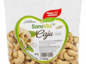 Caju Crud Sanovita 150g