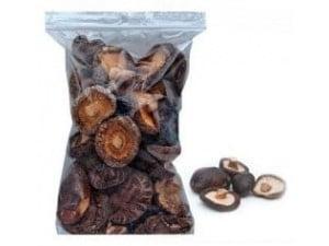 Ciuperci Uscate Shiitake 100g
