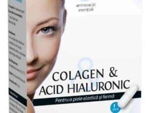 Colagen si Acid Hialuronic Classic