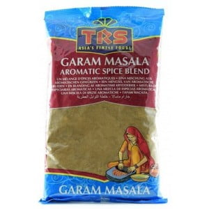 Garam Masala Mix Indian Condimente TRS 100g