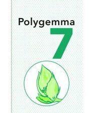 Polygemma 7 (Cai Urinare) Plantextrakt 50ml