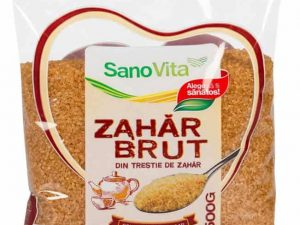 Zahar Brut (din Trestie) Sanovita 200g