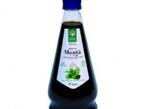 Sirop Mentă