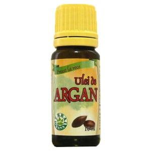 Ulei Argan Herbavit 10ml