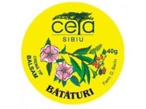 Unguent Bataturi Ceta Sibiu 40g