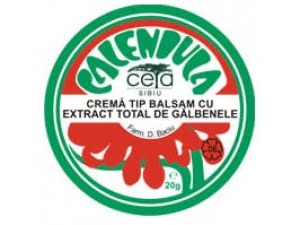 Unguent Galbenele Ceta Sibiu 20g