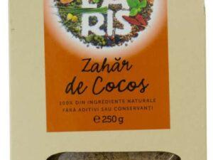 Zahar de Cocos Solaris 250g