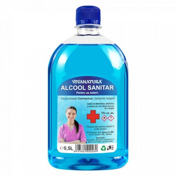 Alcool Sanitar Virucid
