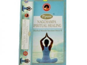 Bețișoare parfumate NagChampa SPIRITUAL HEALING