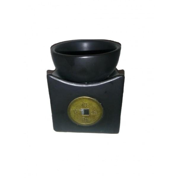 Lampa Aromoterapie cu bănuț tibetan