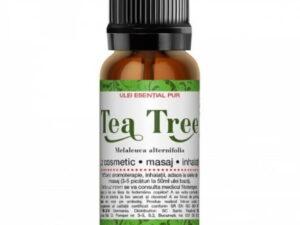 Ulei esențial Tea Tree
