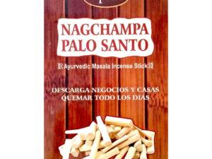 Bețișoare Parfumate NagChampa PALO SANTO