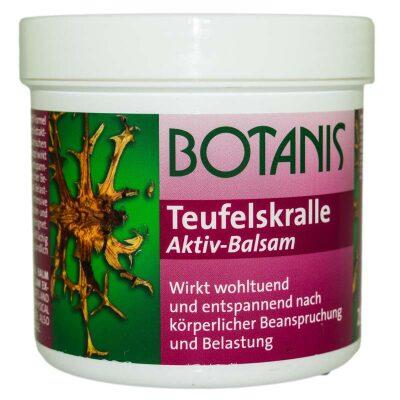 Balsam Gheara Dracului Botanis 250 ml