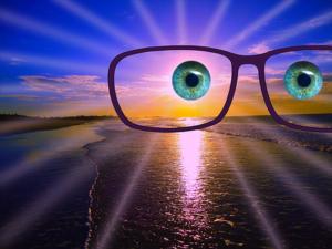 cum să ne îmbunătățim vederea cu ajutorul ochelarilor stenopici